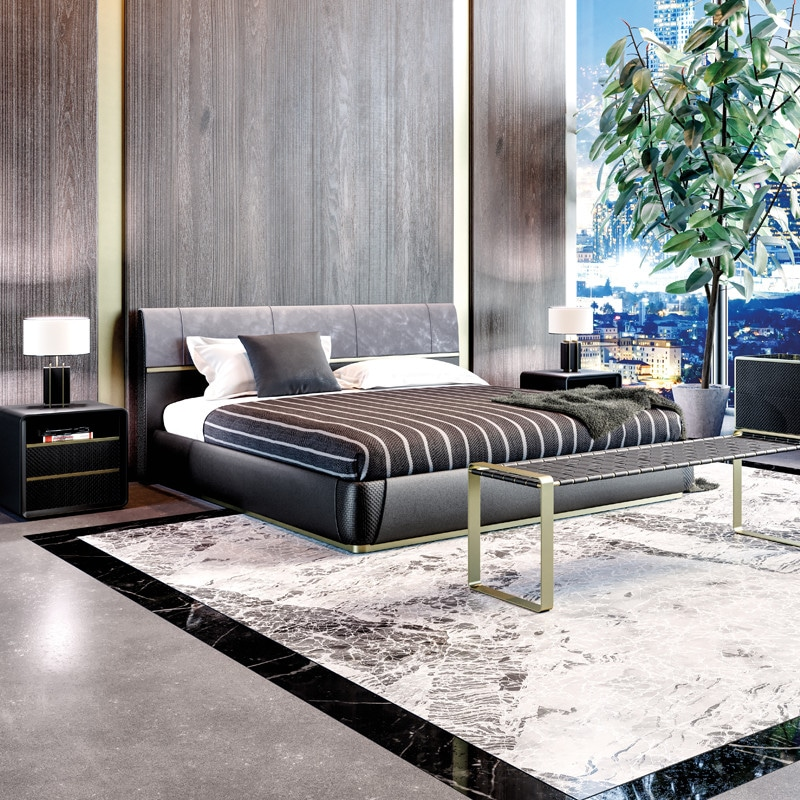 DORIAN_cmyk-2 beds PRODUCTS SM Living Couture