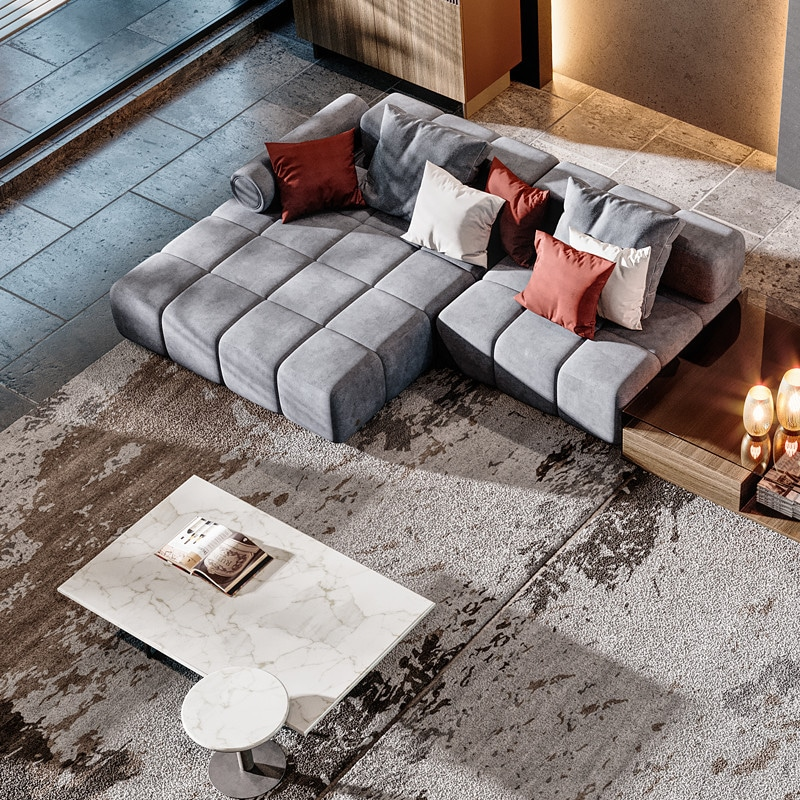 THOMAS_modulo-chaise-longue-2 PRODUCTS SM Living Couture Sofas